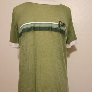 Victoria's secret shirt sz m